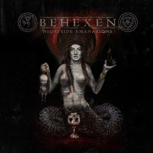 behexen cover