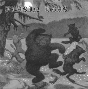 Bråkin Bråk - Bråkin Bråk