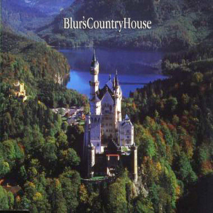Blurs-Country-House