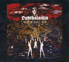 Ophthalamia - Dominion - Front