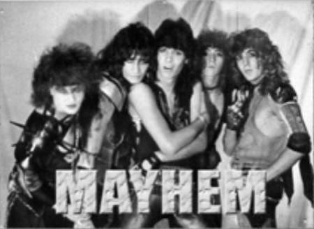 mayhemita